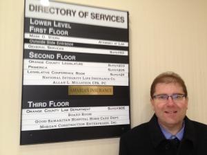 Orange County Attorney, Effective January 1, 2014 http://www.orangecountygov.com/content/124/858/default.aspx
